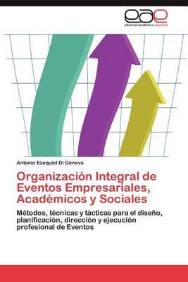 Organizacion Integral de Eventos Empresariales, Academicos y Sociales