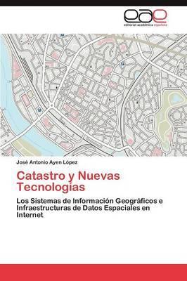 Catastro y Nuevas Tecnologias