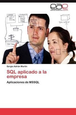 SQL Aplicado a la Empresa