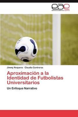 Aproximacion a la Identidad de Futbolistas Universitarios