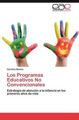 Los Programas Educativos No Convencionales
