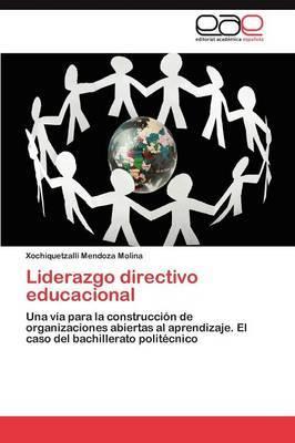 Liderazgo Directivo Educacional