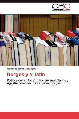 Borges y El Latin