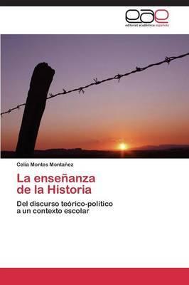 La Ensenanza de La Historia