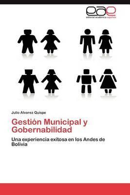 Gestion Municipal y Gobernabilidad