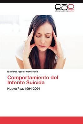 Comportamiento del Intento Suicida