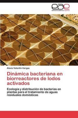 Dinamica Bacteriana En Biorreactores de Lodos Activados