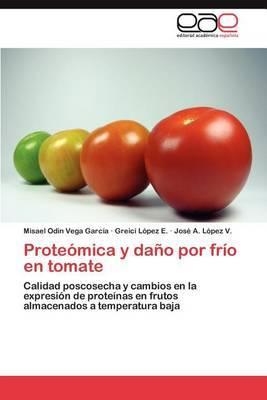 Proteomica y Dano Por Frio En Tomate