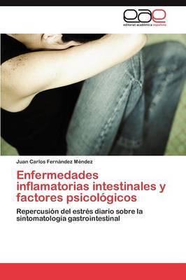 Enfermedades Inflamatorias Intestinales y Factores Psicologicos