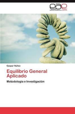 Equilibrio General Aplicado