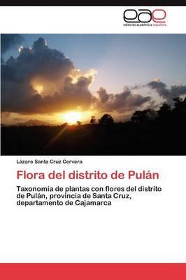Flora del Distrito de Pulan