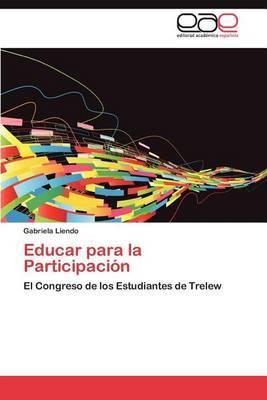 Educar Para La Participacion