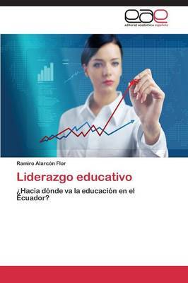 Liderazgo Educativo