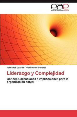 Liderazgo y Complejidad