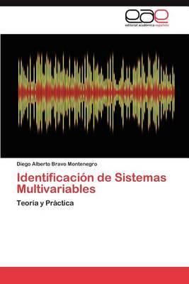 Identificacion de Sistemas Multivariables