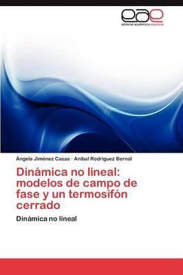 Dinamica No Lineal: Modelos de Campo de Fase y Un Termosifon Cerrado