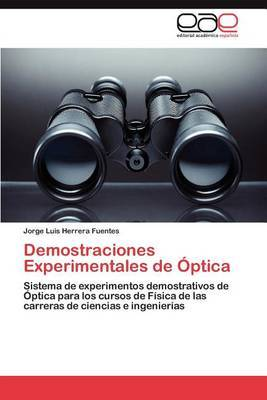 Demostraciones Experimentales de Optica
