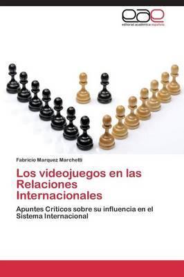 Los Videojuegos En Las Relaciones Internacionales