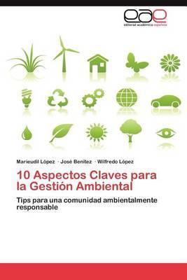 10 Aspectos Claves Para La Gestion Ambiental