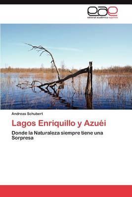 Lagos Enriquillo y Azuei