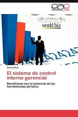 El Sistema de Control Interno Gerencial