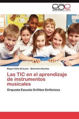 Las Tic En El Aprendizaje de Instrumentos Musicales