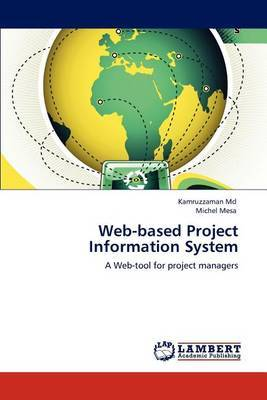 Web-Based Project Information System