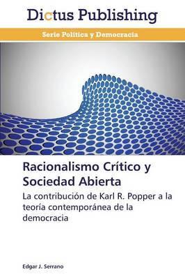 Racionalismo Critico y Sociedad Abierta