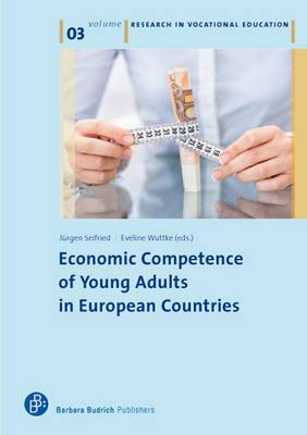 Economic Competence and Financial Literacy of Young Adults: Status and Challenges