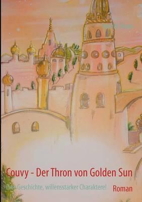 Couvy - Der Thron Von Golden Sun