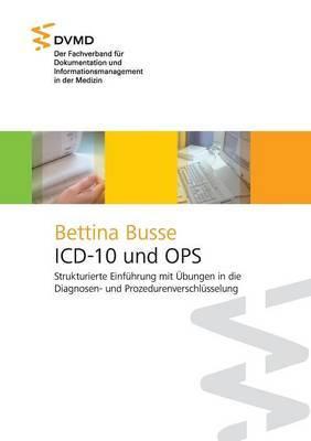 ICD-10 Und Ops