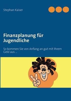 Finanzplanung Fur Jugendliche