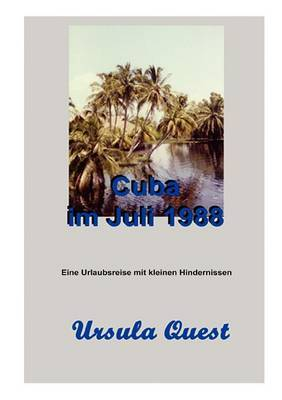 Cuba Im Jahre 1988