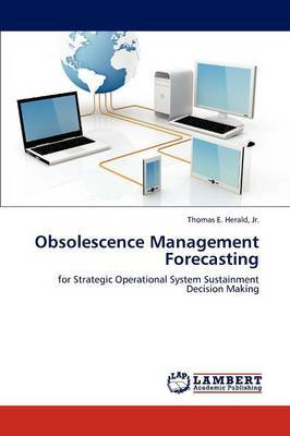 Obsolescence Management Forecasting
