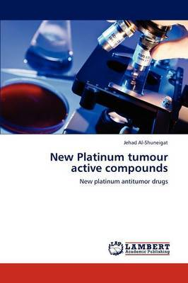 New Platinum Tumour Active Compounds
