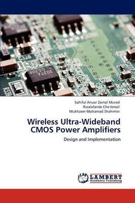 Wireless Ultra-Wideband CMOS Power Amplifiers
