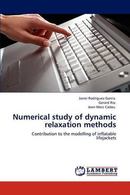 Numerical Study of Dynamic Relaxation Methods