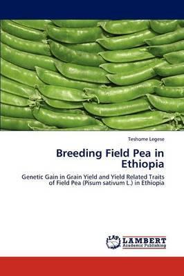 Breeding Field Pea in Ethiopia