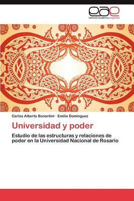 Universidad y Poder