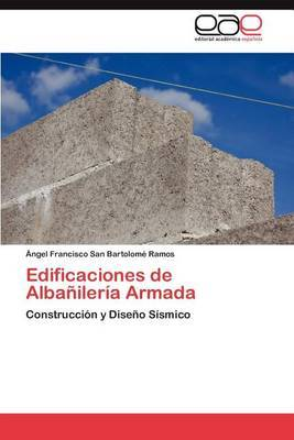 Edificaciones de Albanileria Armada