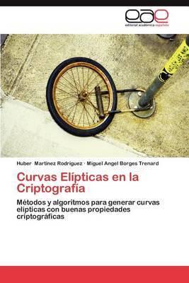 Curvas Elipticas En La Criptografia