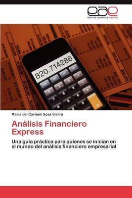 Analisis Financiero Express
