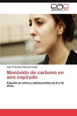 Monoxido de Carbono En Aire Espirado