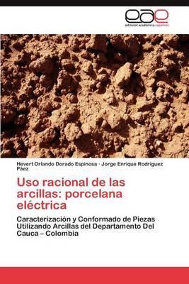 USO Racional de Las Arcillas: Porcelana Electrica