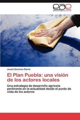 El Plan Puebla: Una Vision de Los Actores Locales
