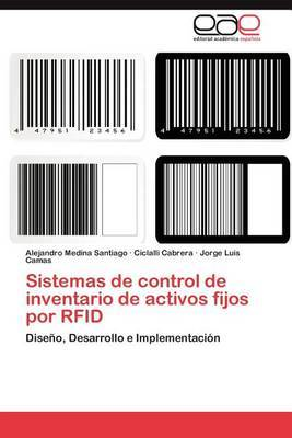 Sistemas de Control de Inventario de Activos Fijos Por Rfid