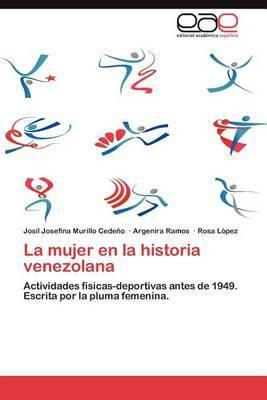 La Mujer En La Historia Venezolana