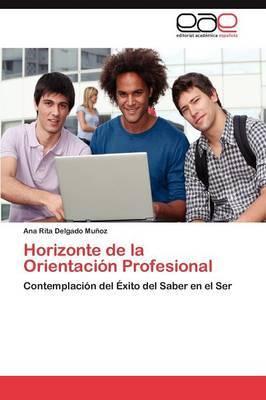 Horizonte de la Orientacion Profesional