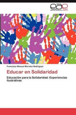 Educar En Solidaridad