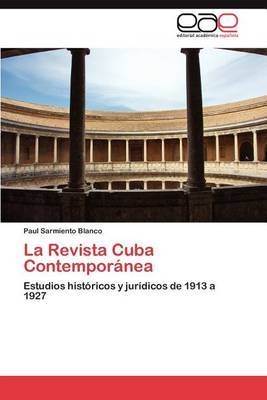 La Revista Cuba Contemporanea